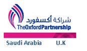 The Oxford partnership