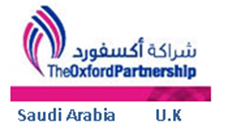 The Oxford Partnership Uk& The Middle East
