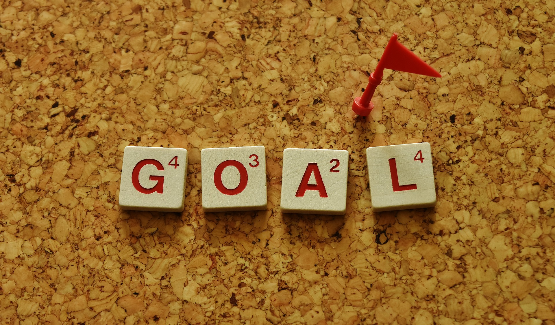 How important is having a goal?