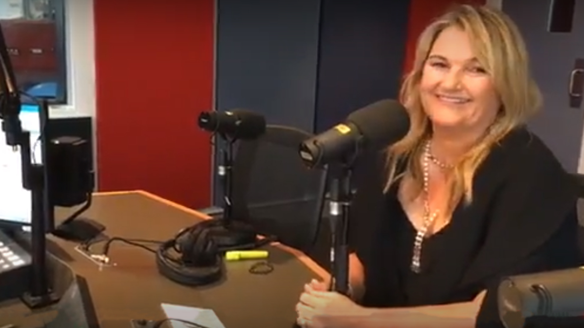 ABC Sunshine Coast Radio Interview – Catherine Molloy Million Dollar Handshake