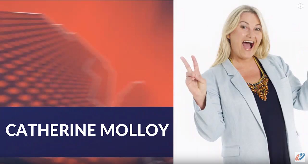 SalesPOP! Effective Sales Communication and Sales Skills with Catherine Molloy